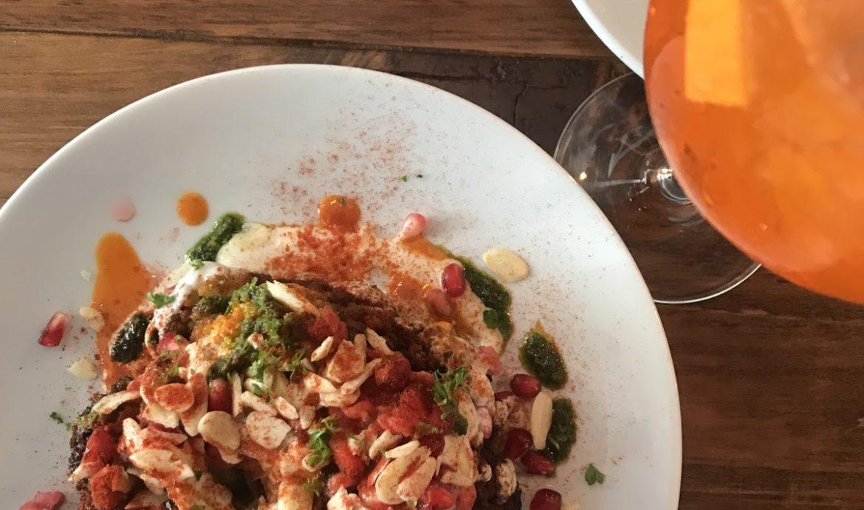 LIVERPOOL'S BEST EATS – MARAY RESTAURANT REVIEW