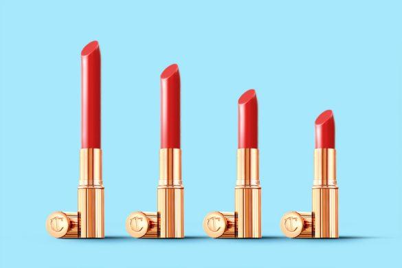 minimal lipsticks
